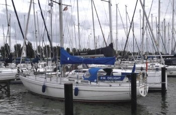 yachtcharter lelystad