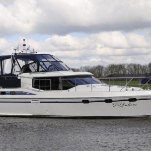 motorboot huren friesland